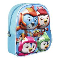 BACKPACK NURSERY 3D TOP WING