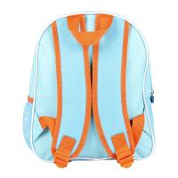 BACKPACK NURSERY 3D TOP WING 1