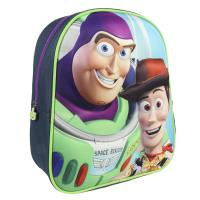 BACKPACK NURSERY 3D TOY STORY