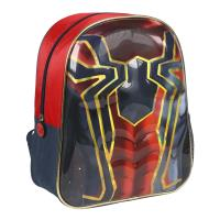 BACKPACK NURSERY 3D PREMIUM SPIDERMAN