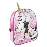 BACKPACK NURSERY 3D PREMIUM MINNIE