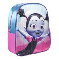 BACKPACK NURSERY 3D PREMIUM VAMPIRINA