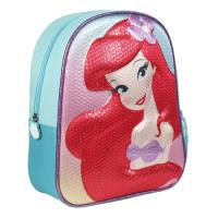BACKPACK NURSERY 3D PRINCESS
