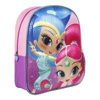 ZAINO INFANTILE 3D SHIMMER AND SHINE