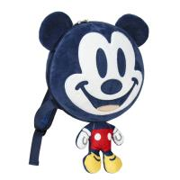 BACKPACK KINDERGARTE 3D MICKEY