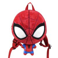 ZAINO ASILO 3D SPIDERMAN