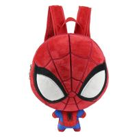 MOCHILA GUARDERIA 3D SPIDERMAN 1