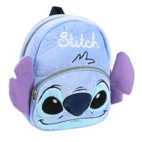 MOCHILA CRECHE PERSONAGEM DISNEY STITCH