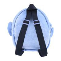 MOCHILA CRECHE PERSONAGEM DISNEY STITCH 1
