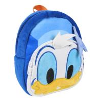 MOCHILA CRECHE PERSONAGEM DISNEY DONALD