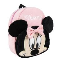 BACKPACK KINDERGARTE CHARACTER MINNIE