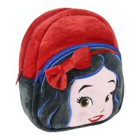 BACKPACK KINDERGARTE CHARACTER PRINCESS BLANCANIEVES