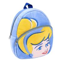 MOCHILA CRECHE PERSONAGEM PRINCESS CENICIENTA
