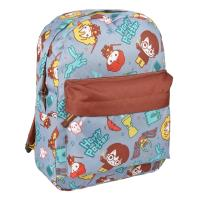MOCHILA INFANTIL HARRY POTTER