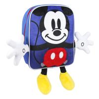 BACKPACK NURSERY CHARACTER MICKEY