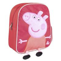 BACKPACK NURSERY CHARACTER PEPPA PIG