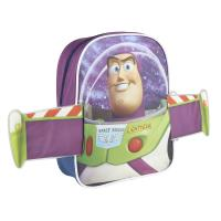 MOCHILA INFANTIL PERSONAGEM TOY STORY BUZZ LIGHTYEAR