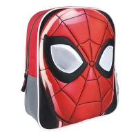 BACKPACK NURSERY CHARACTER SPIDERMAN
