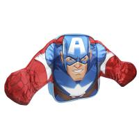 BACKPACK NURSERY CHARACTER AVENGERS CAPITAN AMERICA