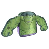 BACKPACK NURSERY CHARACTER AVENGERS HULK