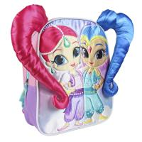 MOCHILA INFANTIL PERSONAGEM SHIMMER AND SHINE