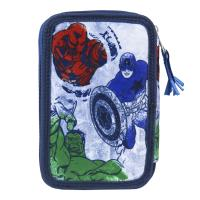 TROUSSE TRIPLE GIOTTO AVENGERS 1