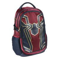 BACKPACK CASUAL TRAVEL SPIDERMAN