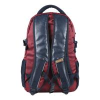 BACKPACK CASUAL TRAVEL SPIDERMAN 1