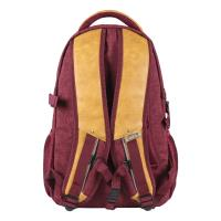 BACKPACK CASUAL TRAVEL AVENGERS IRON MAN 1