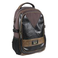 BACKPACK CASUAL TRAVEL STAR WARS REBEL