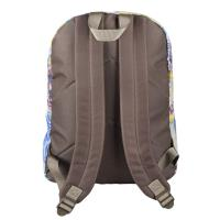 MOCHILA ESCOLAR INSTITUTO HARRY POTTER 1