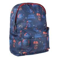 MOCHILA ESCOLAR INSTITUTO STAR WARS