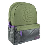 BACKPACK SCHOOL HIGH SCHOOL AVENGERS HULK