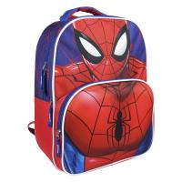 BACKPACK SCHOOL 3D SPIDERMAN