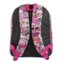 BACKPACK CASUAL LENTEJUELAS LOL 1