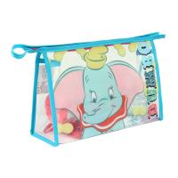 TROUSSE DE TOILETTE SET DE TOILETTAGE PERSONNEL DISNEY DUMBO 1