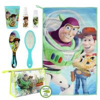 TROUSSE DE TOILETTE SET DE TOILETTAGE PERSONNEL TOY STORY