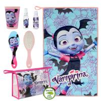 TRAVEL SET TOILETBAG VAMPIRINA