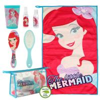 TROUSSE DE TOILETTE SET DE TOILETTAGE PERSONNEL PRINCESS