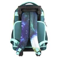 MOCHILA TROLLEY ESCOLAR NEBULOUS 1
