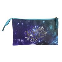 MULTI FUNCTIONAL CAS FLAT 3 POCKETS NEBULOUS 1