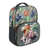 BACKPACK SCHOOL 3D HARRY POTTER HOGWARTS