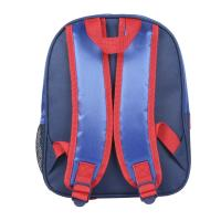 BACKPACK NURSERY 3D PREMIUM AVENGERS CAPITAN AMERICA 1