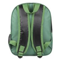 BACKPACK NURSERY 3D PREMIUM AVENGERS HULK 1