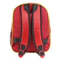 BACKPACK NURSERY 3D PREMIUM AVENGERS IRON MAN 1