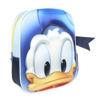 BACKPACK NURSERY 3D CLASICOS DISNEY DONALD