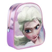 BACKPACK NURSERY 3D PREMIUM FROZEN