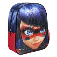 BACKPACK NURSERY 3D LADY BUG