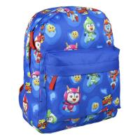 BACKPACK NURSERY TOP WING