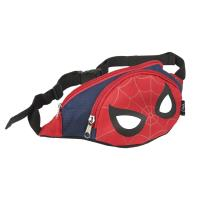 BORSA RIÑONERA SPIDERMAN